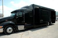 41ft Black Motor Coach - 2