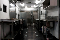 Mobile Catering Coach with Sleeper - 6