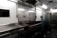 Mobile Catering Coach with Sleeper - 9