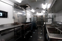 Mobile Catering Coach with Sleeper - 7