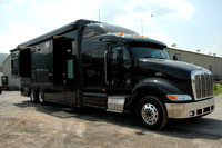 41ft Black Motor Coach - 3