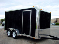 Motorcycle Trailer 2 - 1
