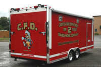 Canton Fire Department - 2