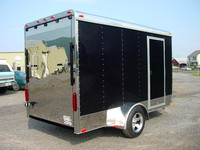 Motorcycle Trailer 4
